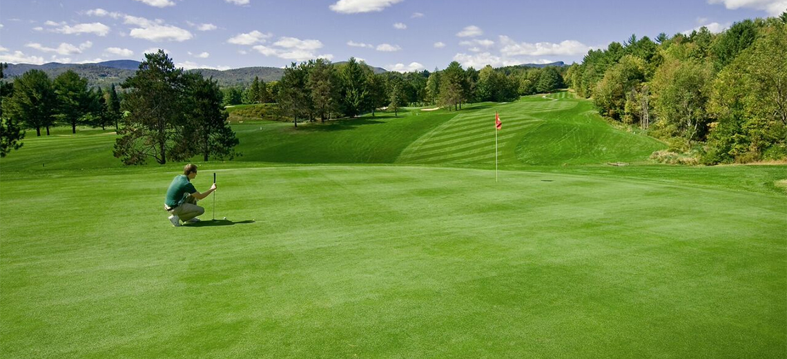 Home - Stowe Country Club